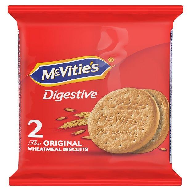 McVitie's Digestive Original To Go!
