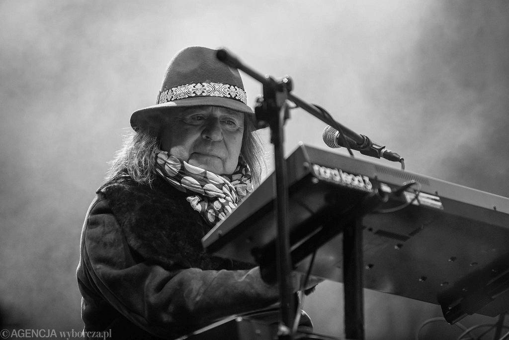Romuald Lipko zmarł w wieku 69 lat. Chorował na raka wątroby
