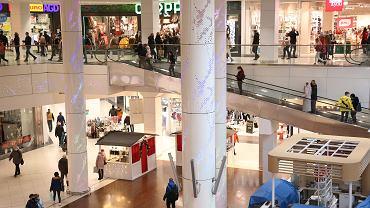 Galerie handlowe otwarte 1 lutego? Nieoficjalne plany rządowych obostrzeń