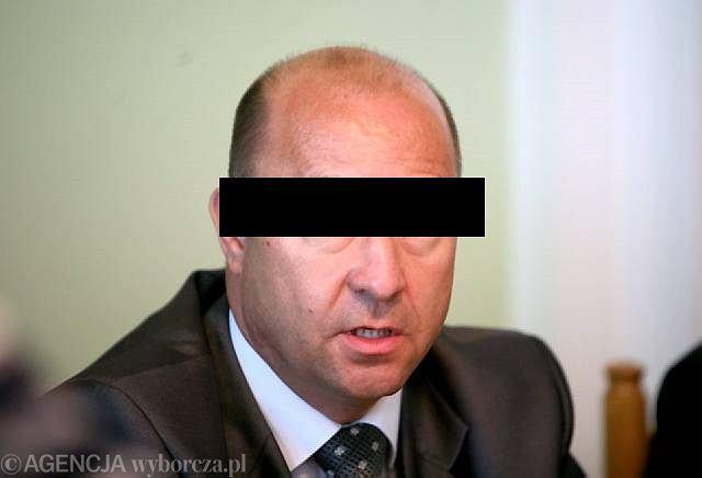 Kazimierzowi G. grozi nawet 15 lat więzienia