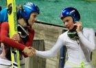 Kluby z Zakopanego zdominowały konkurs drużynowy mistrzostw Polski w skokach narciarskich