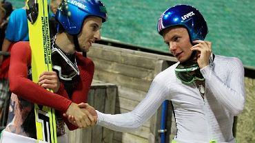 Letnie mistrzostwa Polski w skokach narciarskich