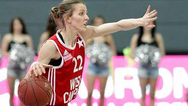 Finał Pucharu Polski w koszykówce kobiet
