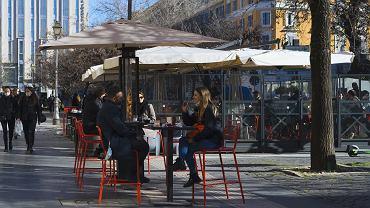 Restauracja Włochy 2021