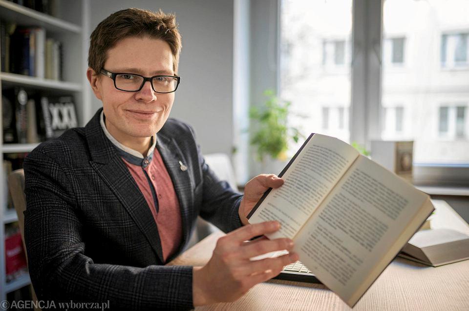 Mikołaj Marcela
