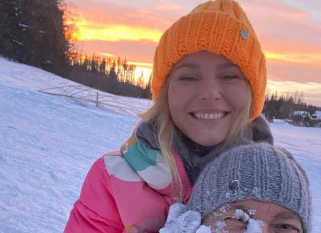 Paulina Sykut-Jeżyna będzie miała drugie dziecko? Wybrała nawet imię