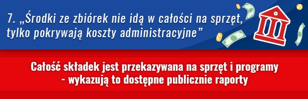 Zarzuty wobec Jurka Owsiaka