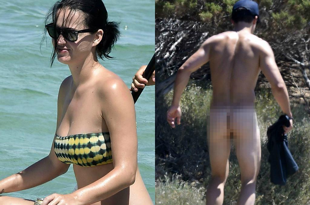 Orlando Bloom wraz z Katy Perry postanowili pojechać na romantyczny wyjazd we dwoje. Jako cel swojej podroży wybrali włoską Sardynię. Nikt nie spodziewał się, że aktor znany z