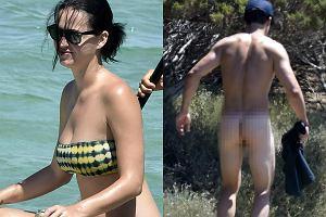 Orlando Bloom wraz z Katy Perry postanowili pojechać na romantyczny wyjazd we dwoje. Jako cel swojej podroży wybrali włoską Sardynię. Nikt nie spodziewał się, że aktor znany z Władcy Pierścieni pokaże aż tyle. Zajrzyjcie do galerii i zobaczcie sami!