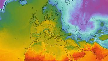 'Bomba ciepła' w Polsce