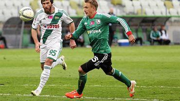 Lechia Gdańsk - Legia Warszawa 0:1
