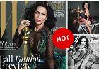"""Jennifer Lopez niczym Elizabeth Taylor na Bronksie w sesji dla """"W Magazine"""" - piękna czy tandetna? [ZDJĘCIA]"""