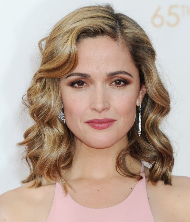 Pictured: Rose Byrne  Mandatory Credit ?? Gilbert Flores/Broadimage 65th Annual Primetime Emmy Awards  9/22/13, Los Angeles, California, United States of America  Broadimage Newswire Los Angeles 1+  (310) 301-1027 New York      1+  (646) 827-9134 sales@broadimage.com http://www.broadimage.com