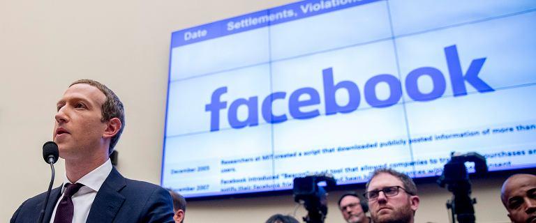 Australia zdecydowała, że Facebook i Google będą płacić lokalnym mediom