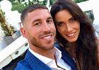 Sergio Ramos oświadczył się Pilar Rubio podczas luksusowych wakacji