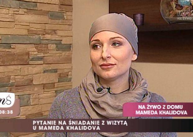 Ewa Khalidow