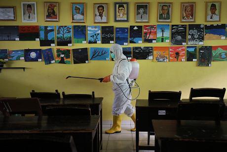 Fot. Dita Alangkara / AP Photo
