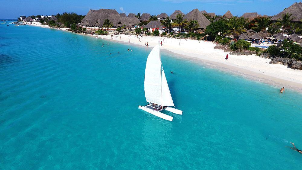 Zanzibar. Polskie władze odradzają podróże