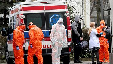 W sobotę rano Ministerstwo Zdrowia podało aktualne dane dotyczące epidemii koronawirusa. Wśród nowych zakażonych są kolejne trzy osoby z województwa śląskiego.