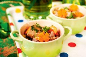 Gulasz po irlandzku (Irish stew)