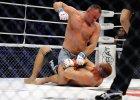 MMA. Damian Grabowski, były zawodnik UFC, poznał rywala na gali FEN 22