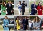16 stylizacji Kate Middleton z Australii i Nowej Zelandii. Co zaprezentowała księżna Cambridge? [DUŻO ZDJĘĆ]