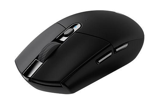 Logitech G305 bezprzewodowa mysz do gier Lightspeed