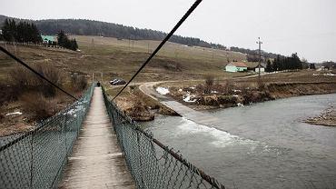 Wody Polskie chcą zbudować zbiornik retencyjny. Rząd wysiedli mieszkańców i zaleje zabytki