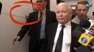 Jarosław Kaczyński, Ryszard Terlecki