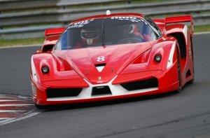 Ferrari FXX Evoluzione | Torowy rarytas