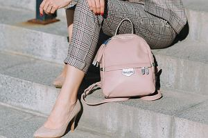 90fb371e667fd Stylowe plecaki damskie: skórzane i materiałowe. Idealne na co dzień lub na  urlop!