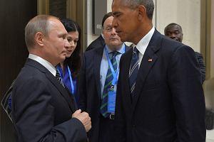 Tania ropa zmiękcza Rosję. Rośnie dziura budżetowa