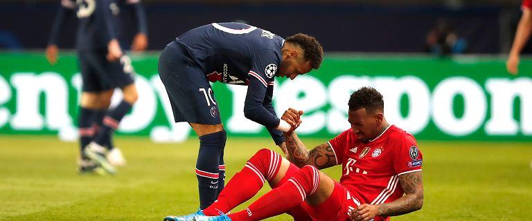 Koniec marzeń Bayernu Monachium! Kapitalny dwumecz z PSG w Lidze Mistrzów