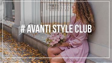 avanti style club sukienki na wiosnę