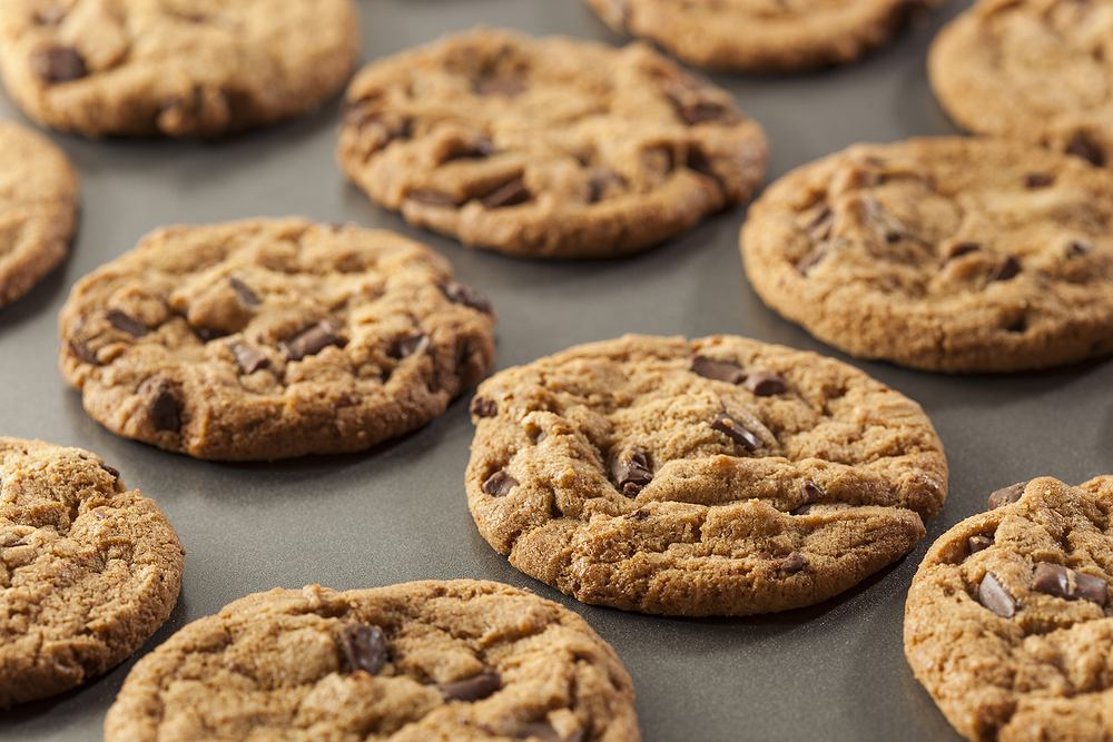 Oto przepis na najlepsze ciasteczka z czekoladą. Nigdy nie zgadniecie, kto go stworzył!