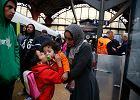 """Dania wyrzuca Syryjczyków ze szkół do obozów. """"Bo w Damaszku jest bezpiecznie"""""""