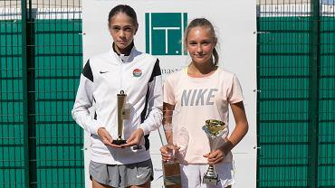 Bohdan Tomaszewski Cup 2018. Olga Molczanowa i Ada Piestrzyńska