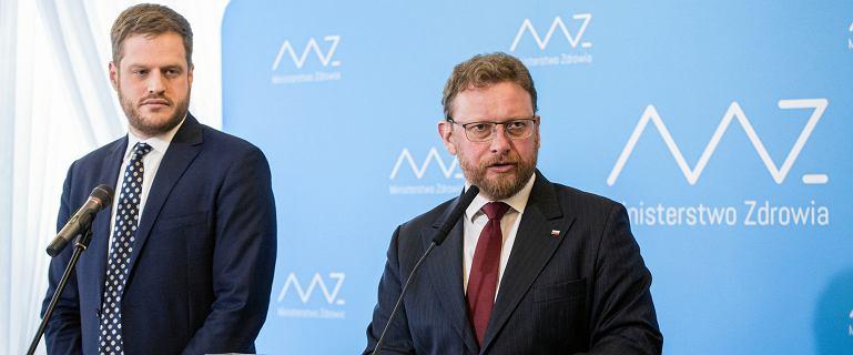 Polska czeka na zwrot ponad 80 mln zł za zamówione respiratory