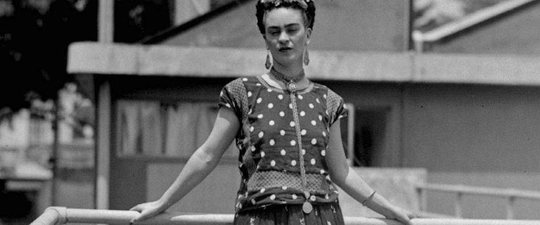 Tak brzmiał głos Fridy Kahlo? Badacze twierdzą, że znaleźli nagranie [POSŁUCHAJ]