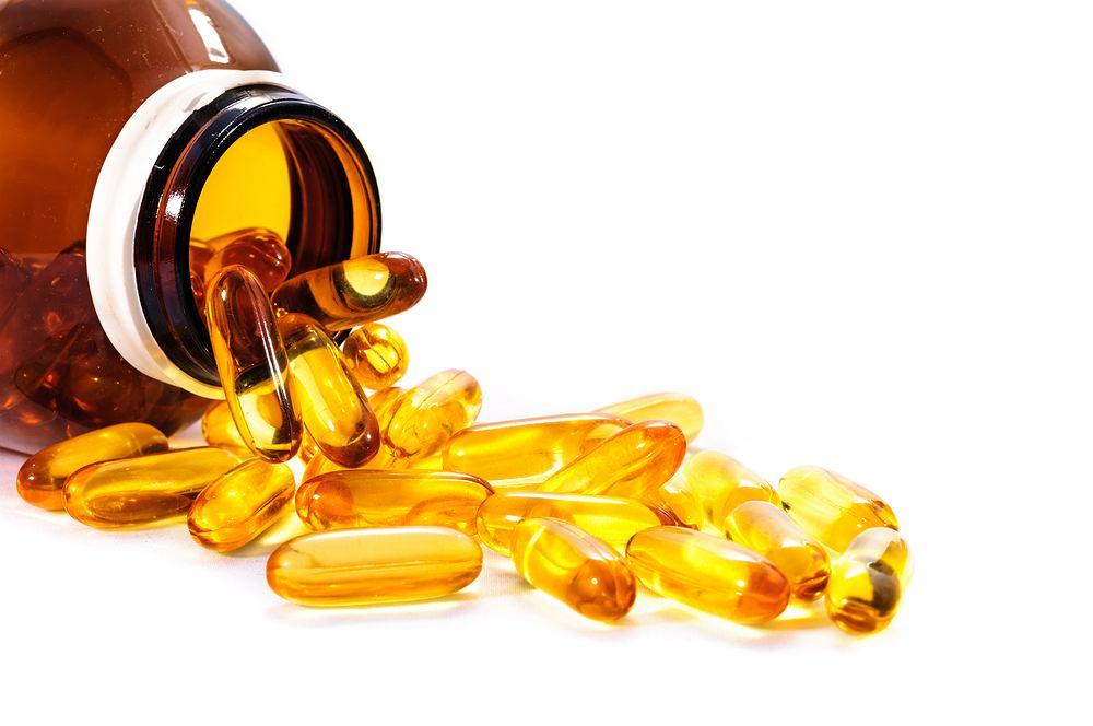 Suplementacja witaminy D w dużych dawkach szkodzi