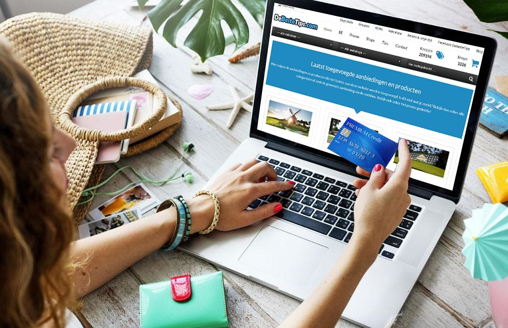 Uwaga na fałszywe sklepy internetowe