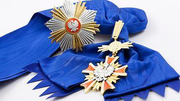 Order Zasługi Rzeczypospolitej Polskiej