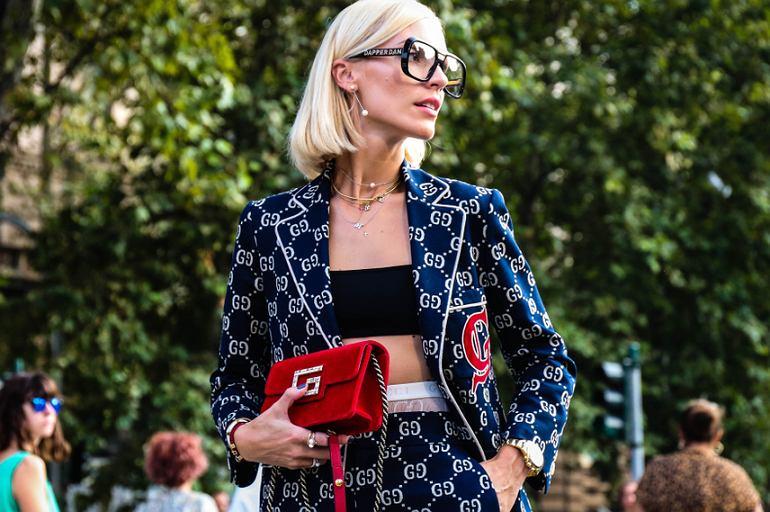 Moda nie pyta o wiek