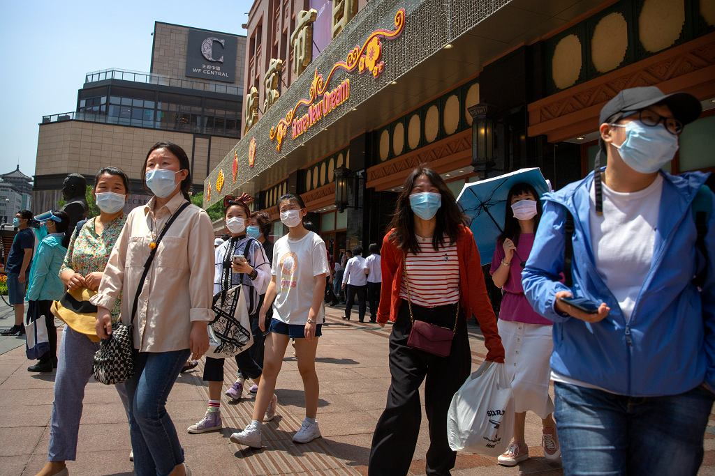 Chiny zaprzeczają analizie Harvardu dotyczącej epidemii koronawirusa