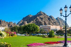 Oman, Egipt i Turcja idealnymi kierunkami na wakacje. Skorzystaj z ofert all inclusive