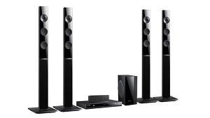 Samsung HT-E4550, Trzy nowe zestawy kina domowego, audio, kino domowe, philips, samsung