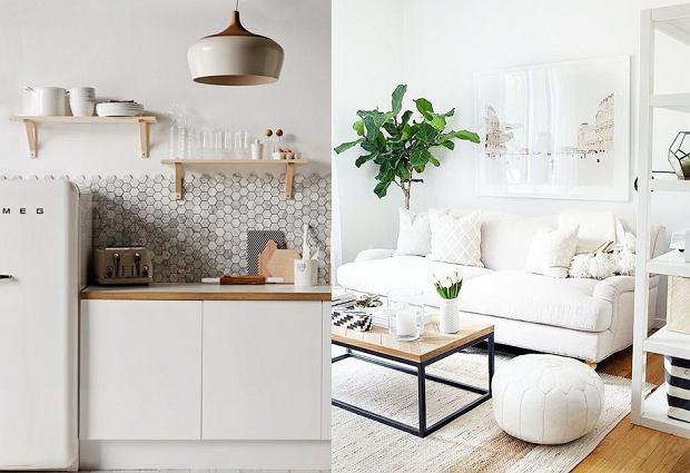 388c2c0e063fc0 Białe aranżacje - wszystko czego potrzebujesz, by urządzić mieszkanie w  bieli