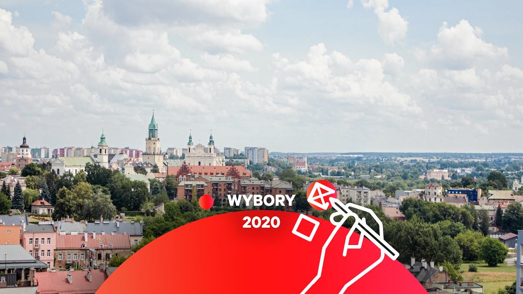 Jak głosowano w Lublinie?