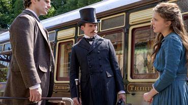 Enola Holmes - kiedy  premiera filmu?