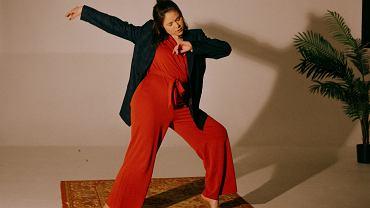 Tai Chi sposobem na płaski brzuch